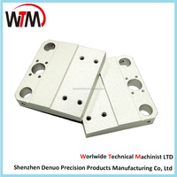 Aluminium Fabrications Service Precision CNC Machining