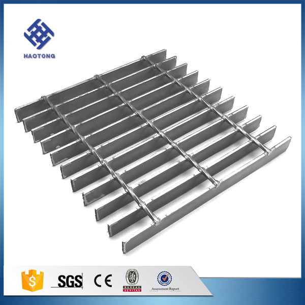 With best price type 30-102 steel grating