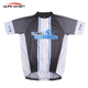 Certification approved customized number and logo fancy cycling wear jersey sublimation