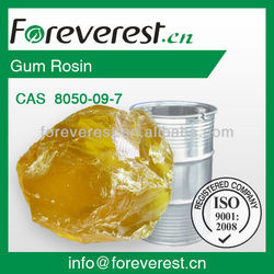 Gum Rosin X Grade Supply - Foreverest Resources
