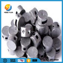 Hot Selling high quality security lead seals for trucks packaging