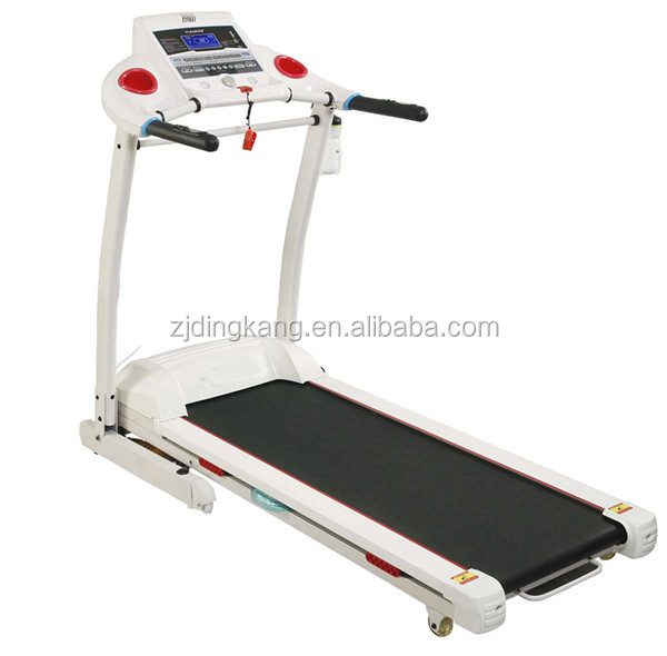 Dc Motor Cheap Electric Treadmills For Sale Buy