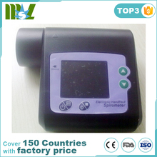 Portable Digital Electronic Spirometer For General Practioner