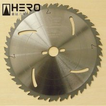 TCT Multiple saw blades
