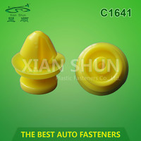 Latest Design Car Floor Mat Fasteners on Factory Price