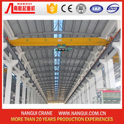 3 ton, 5 ton,10 ton workshop used single girder overhead crane