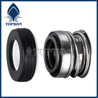 Hot selling Oil Elastomer Mechanical Seal China