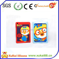 Top quality Silicone Protective Case, Silicone Back Case