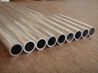 Air Intake Systems Anodized 100mm Aluminum Pipe