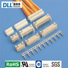 jst connector 2pin 2mm pitch