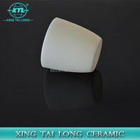 High Termal Shock Resistance Boron Nitride Ceramic Boat