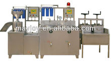 multi-purpose tofu making machine can produce soy milk, bean curd, various kinds of tofu