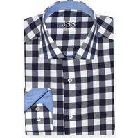 tailored plaid flannel mens shirts/amazon dress