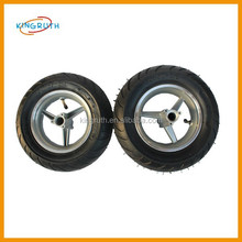 China best quality rubber scooter tire 90/65-6.5 for sale
