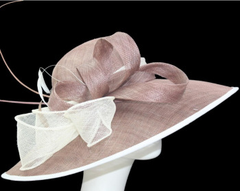 fashion kentucky derby hats (accepted your design)for women's tea party or wedding