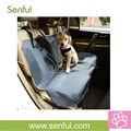 Fashion car seat covers Back seat Pet Car cover