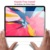 2018 Newest Anti Scratch 9H Tempered Glass Screen Protector For iPad Pro 11 inch 12.9inch