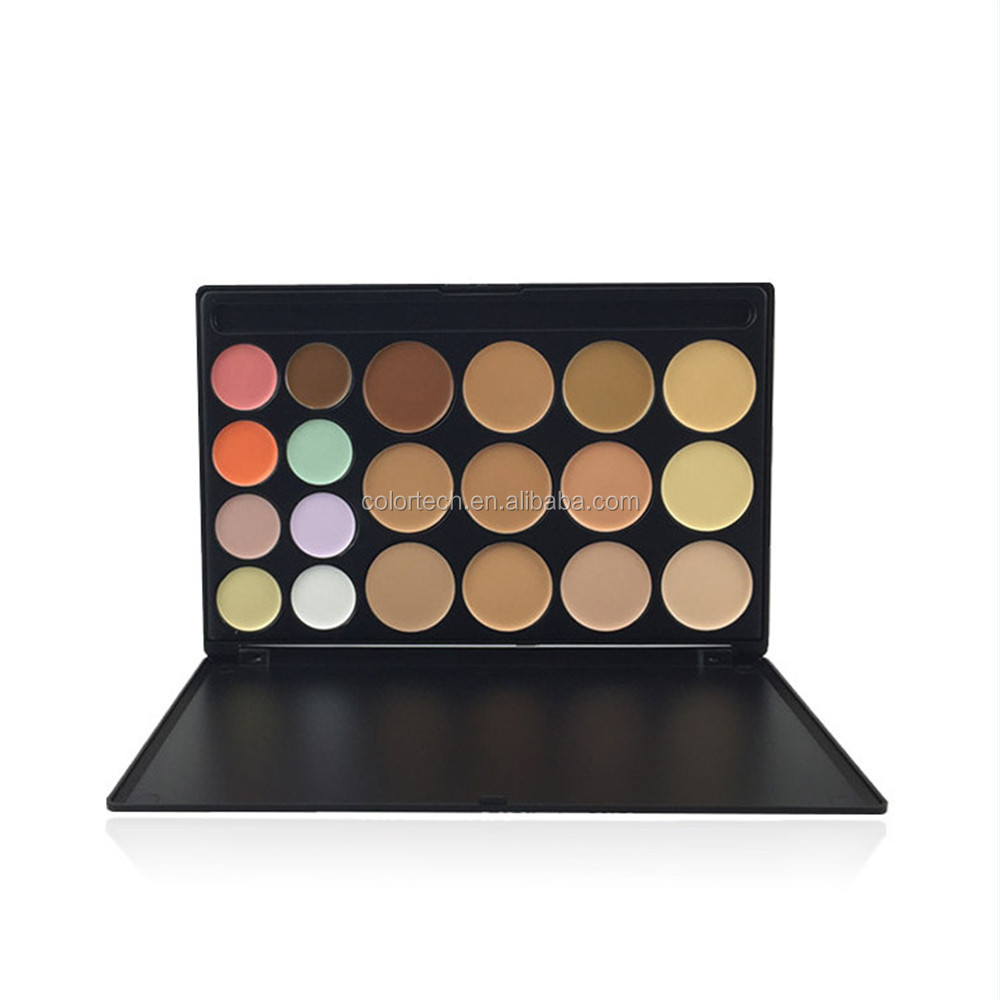 20 Colours Eye Shadow Palette Make Up Professional Makeup Kit Set Box