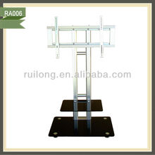 living room furniture lcd tv wall units RA006