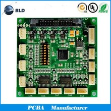 Electronic customized PCB schematic diagram, PCB Copy