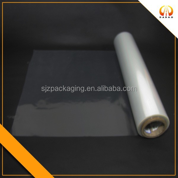 15 micron 17mic nylon film BOPA barrier film