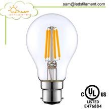 Canada and USA warehouse 9.5W A19 Led Bulb, dimmable led bulb light with 5years warranty