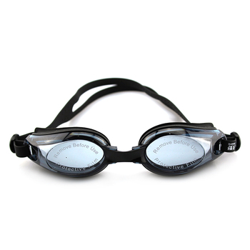 Top Fashion Different Colors Top Quality Swimming Goggles Custom Silicone Swimming Goggles