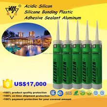 Weatherproof Bitumastic Sealant Silicone Sealant For Bridge Road