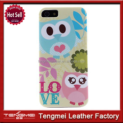 China supplier animal cover for iphone 5c skin for cell phones