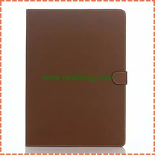 Factory Price Retro Matt Tablet Pu Leather Case For ipad pro 12.9""