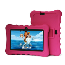 Cheaper high quality 7 inch children android mid tablet pc manual