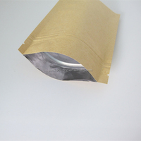 rice packaging bags / french fries paper bag