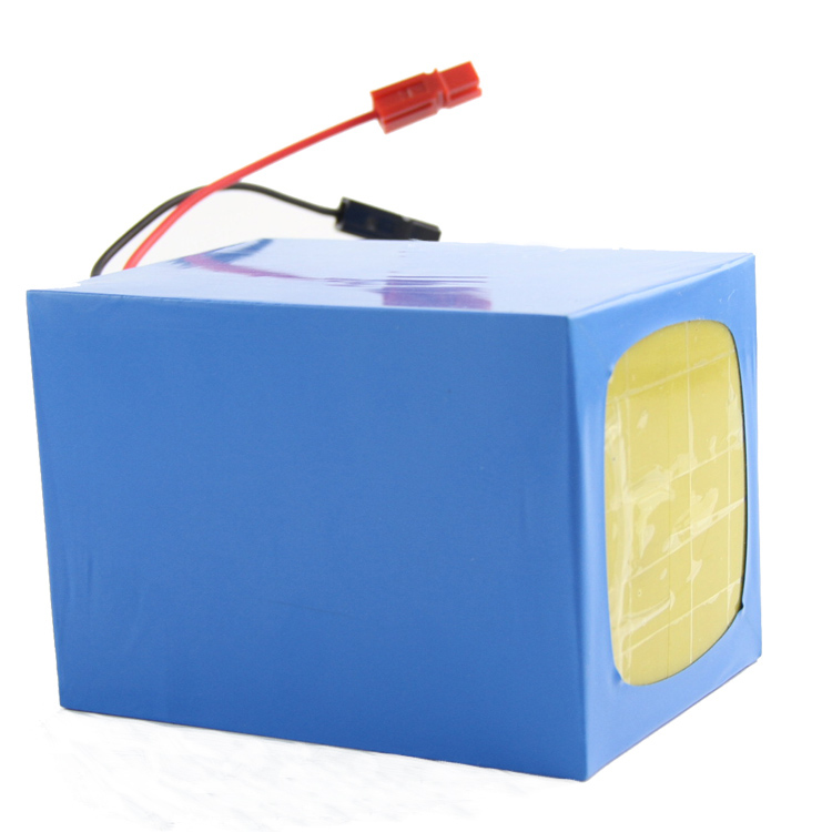 GreatMax 7S8P 20Ah 24V Deep Cycle Battery