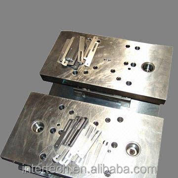 Custom Metal Stamping, Die Making Services for Metal Stamping Parts-custom metal stamping