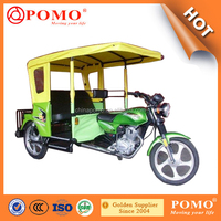 Africa YANSUMI Tires Car Passenger, Motorized Tricycle, Trike Chopper Three Wheel Motorcycle