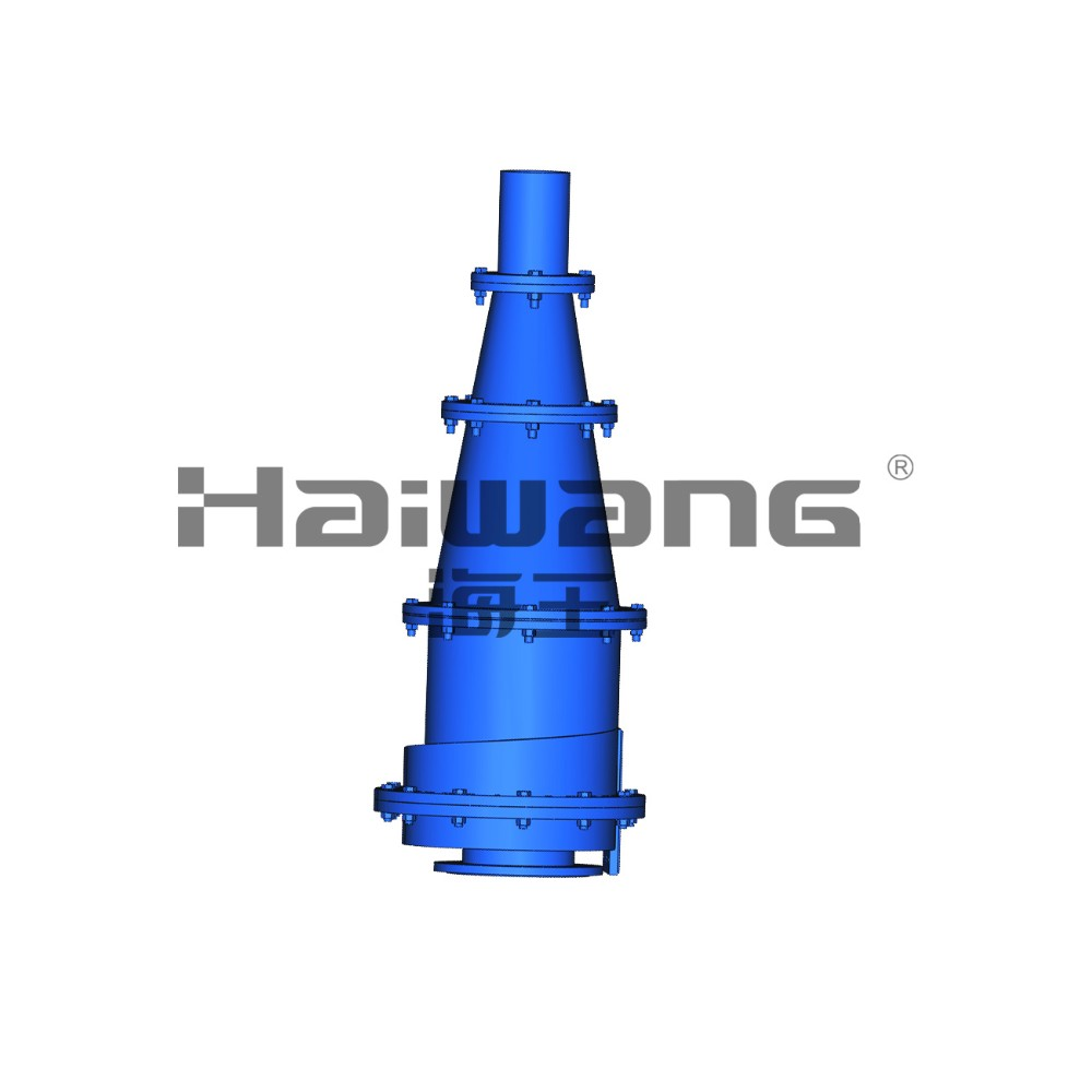 Haiwang Hydro Cyclone Price, Whirlcone Mineral Equipment
