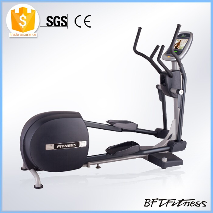 high quality elliptical for fitness air bike/guangzhou fitness equipment elliptical