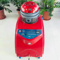 New Arrival Steam&Vacuum Cleaning Machine