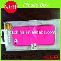 new high quality custom cell phone flash box