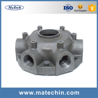 Manufacturer Customized Competitive Price Large CNC Machining Parts