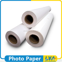 elegant appearance new coming matte cast coated inkjet photo paper