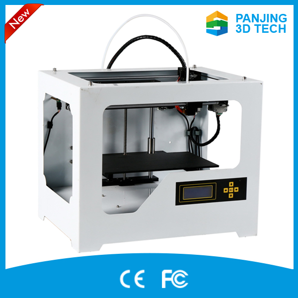Panjing PJI-250 Artimis single-nozzle desktop 3d printer for sale