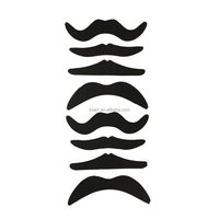 Party Holiday Decoration Party Costume Ball Fake Mustache