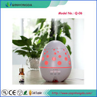 large humidifier ultrasonic, 400ml led light aroma diffuser, mini air moisturizer difuser