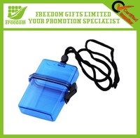 Hot Selling Promotional Custom Logo Beach Waterproof Box