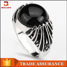 925 silver jewelry, sterling silver ring design new products wholesale jewelry fashion stone ring price male silver ring