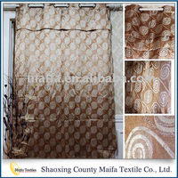 New curtain designs Products Made in china Modern Colorful gazebo curtain