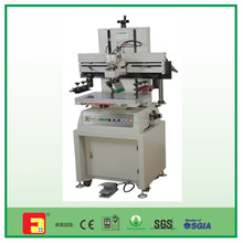 F-C50AD Pneumatic Vertical Screen Printing Equipment