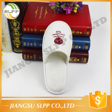 Recyclable hotel flip flop non-slip EVA sole indoor slippers