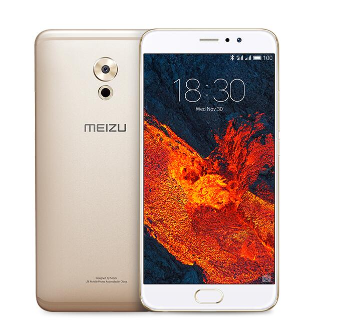 Meizu PRO 6 PLUS pro6 plus 5.7 inch 2K screen Octa core Exynos 8890 4G LPDDR4 RAM 12MP camera mTouch mobile phone
